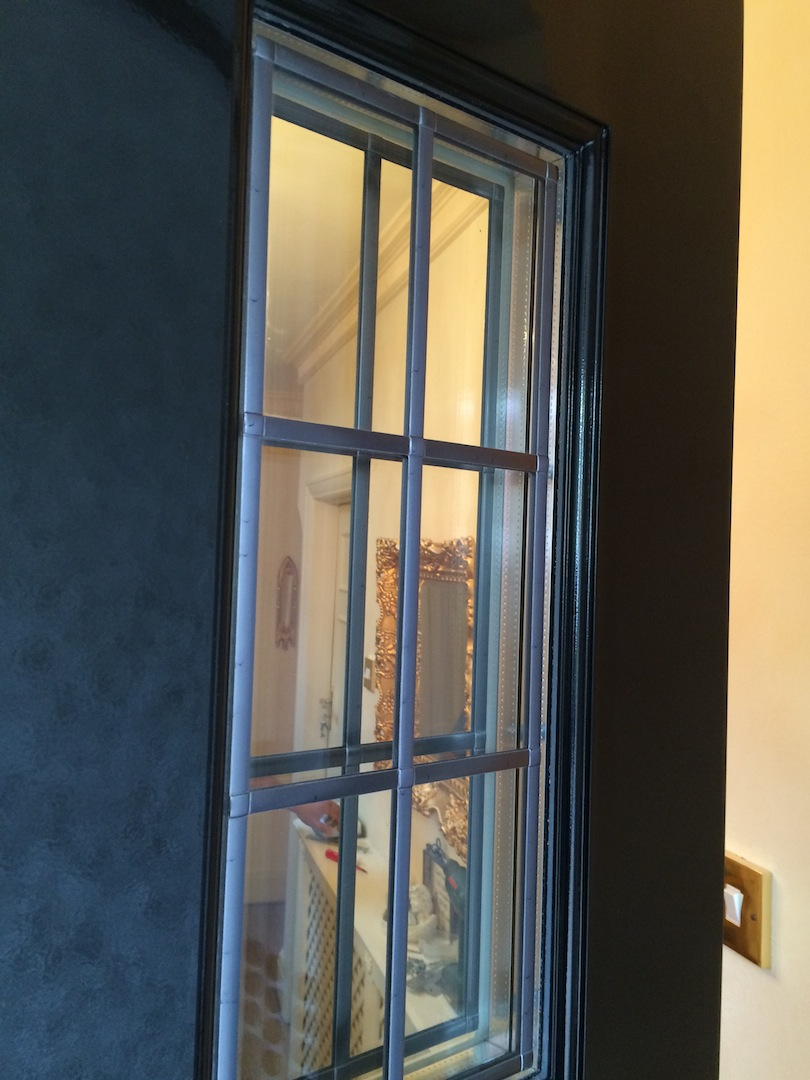 Bespoke & Secure Glazing