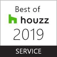 Houzze badge