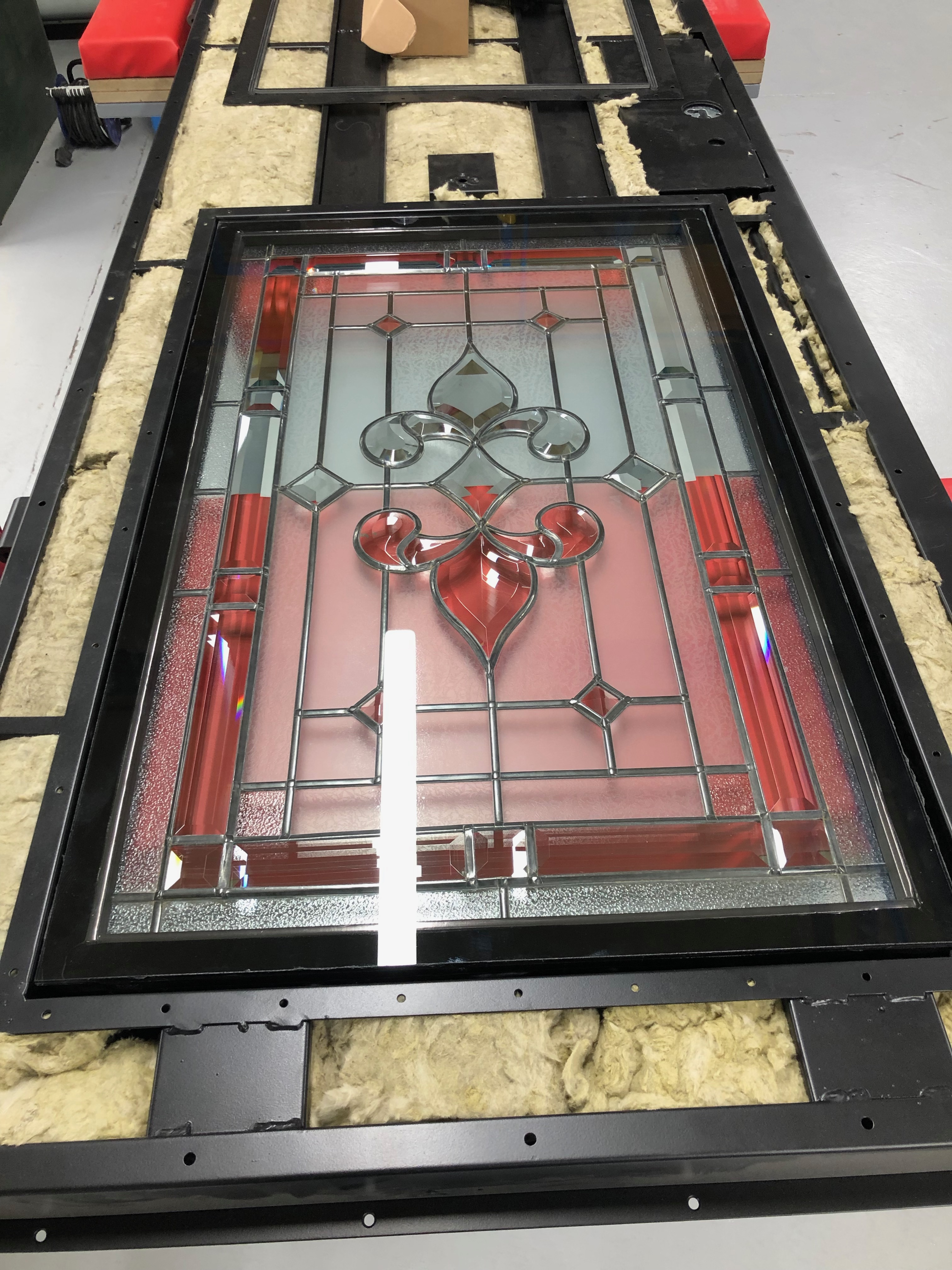 Bespoke & Secure Glazing