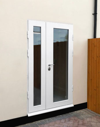 Patio Security Doors